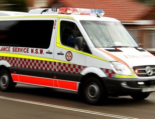 NSW Ambulance Authorised Adult Palliative Care Plan