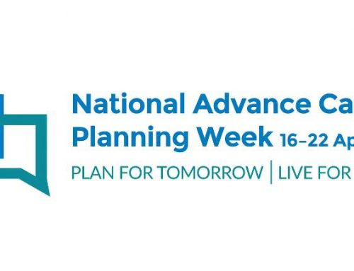 Amaranth Keeps the Advance Care Planning Conversation Going